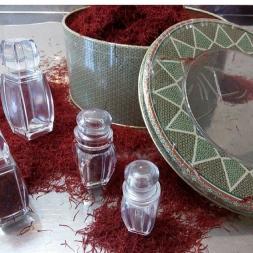 فروش و صادرات زعفران مثقالی