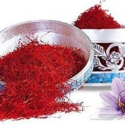 قیمت تولید زعفران بسته بندی عالی