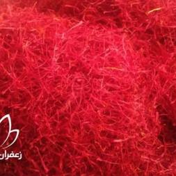 قیمت تولید زعفران سرگل