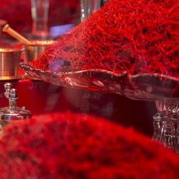 خرید زعفران اصل خمین