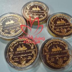 قیمت تولید زعفران اصلی