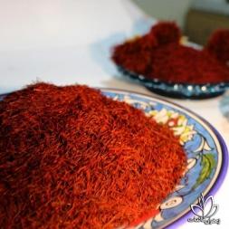 عرضه و صادرات زعفران اصیل ایرانی قاینات