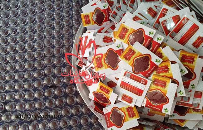 قیمت زعفران قائنات 99