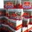 صادرات زعفران به کانادا