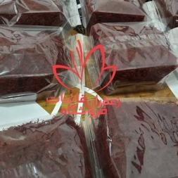 فروش عمده زعفران فله و بسته بندی قائنات